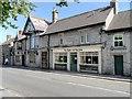 SK1583 : Castleton, The Peaks Inn, How Lane by David Dixon