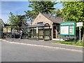 SK1583 : Castleton Bus Station by David Dixon