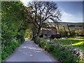 SK1483 : Castleton, Hollowford Road by David Dixon