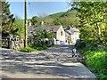 SK1583 : Castleton, Trickett Bridge by David Dixon