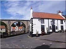 NO4102 : Railway Inn (Free House) by Stanley Howe