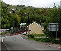 SO1707 : Hillside view along Glan Ebbw Terrace, Ebbw Vale by Jaggery