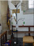 SP7006 : Inside St Mary Thame (XV) by Basher Eyre