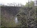 NN2938 : Bridge at Drochaid Chonoghlais by M J Richardson