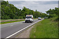 SP4372 : A45 - Dunsmore Heath by Stephen McKay