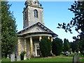 TQ6553 : St Lawrence Mereworth by Marathon