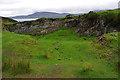 NG5917 : Abandoned quarry by Ian Taylor