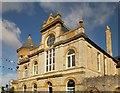 SX9265 : St Marychurch Town Hall by Derek Harper