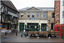 SK7953 : The Sir John Arderne, Newark by Bill Boaden