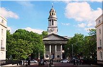 TQ2882 : York Gate, Marylebone, NW1 by David Hallam-Jones