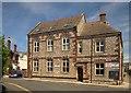 SX8860 : Old Town Hall, Paignton by Derek Harper