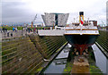 J3575 : The SS 'Nomadic' at Belfast by Rossographer