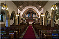 SK8091 : Interior, St Paul's church, Morton by J.Hannan-Briggs