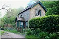TQ1351 : Prospect Cottage by Christopher Hall