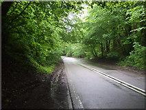 SK2175 : A623, Middleton Dale by JThomas
