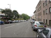 NT2774 : Lower London Road, Edinburgh by Graham Robson