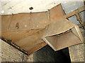 TM1780 : USAAF Communal Site A, Upper Billingford by Evelyn Simak