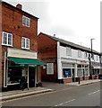 SJ4912 : Coleham Sandwich Bar & Deli, Shrewsbury by Jaggery