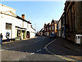 TM1473 : B1077 Lowgate Street, Eye by Geographer