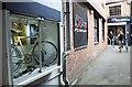 TQ2564 : Pearson Cycle Specialists, Sutton by Bob Embleton