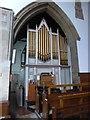 TF0919 : The Organ by Bob Harvey