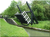 SP7256 : Bridge 6, Grand Junction Canal - Northampton Arm by Mr Biz