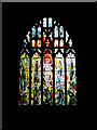 TL9640 : Stained Glass Window  TL9626440491 by Adrian Cable