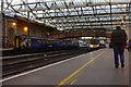 NY4055 : Carlisle station by Ian Taylor