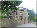 SE0518 : Krumlin House by John Slater