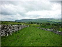 SE0064 : Elbolton Hill from Kimpergill Hill by Carroll Pierce