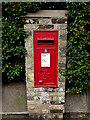 TL8642 : Priory Road George VI Postbox by Adrian Cable