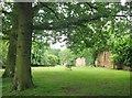 TQ5192 : The gardens of The Bower House, Havering-atte-Bower, Essex by Derek Voller