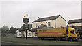 SJ6766 : Brighton Belle on Middlewich Road by John Firth