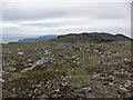 NG7318 : Towards Beinn na Seamraig by Richard Dorrell