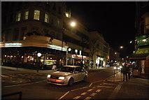 TQ2581 : Westbourne Grove by N Chadwick