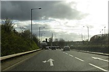 SO9596 : The Black Country Route through Bilston by Steve Daniels