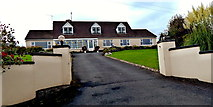 M2208 : County Clare - Ballyvaghan - Oceeanville B&B   by Suzanne Mischyshyn