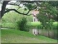 TQ5387 : Langtons House, Hornchurch by Derek Voller