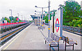 TQ1185 : South Ruislip LUL Station by Ben Brooksbank