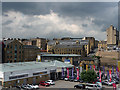 SE1533 : View from Randall West Street, Bradford by Stephen Richards