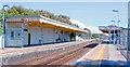 TQ2405 : Southwick Station by Ben Brooksbank