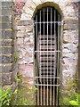 SJ7387 : Wheelpit, Dunham Massey Sawmill by David Dixon