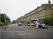 NT2674 : London Road, Edinburgh by Graham Robson