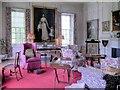 SJ7387 : Lady Stamford's Parlour, Dunham Massey (Stamford Military Hospital) by David Dixon