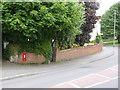 SK5855 : Blidworth Main Street by Alan Murray-Rust