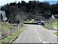 NN0459 : South Ballachulish, A828 by David Dixon