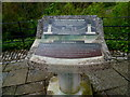 ST5673 : The Lookout Lectern, Clifton, Bristol by Jaggery