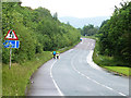 NY1093 : The most boring section of the National Cycle Network by Oliver Dixon
