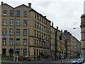 SE1633 : 24-36 Canal Road, Bradford by Stephen Richards