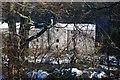 NY3783 : The Langholm Distillery by John Chroston